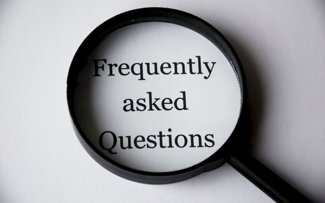 The Importance of an FAQ Page